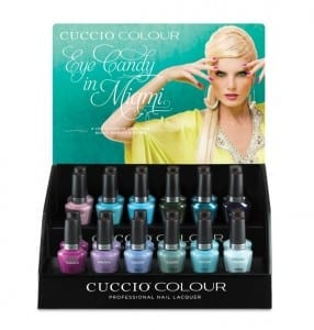 cuccio-Icandy-in-Miami-Collection