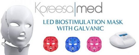 LED Biostimulation Mask at Serenity Therapies
