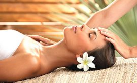 Hawaiian Lomi Lomi Massage available at Serenity Therapies