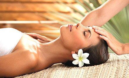 Hawaiian Lomi Lomi Massage available at Serenity Therapies